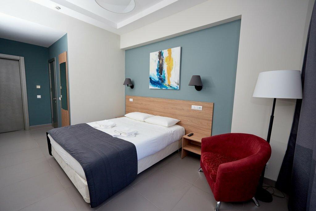 гостиница — Отель 41 — Тюмень, фото №2