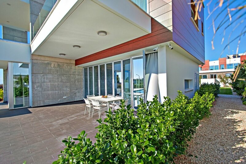 Вилла Vivo Mare Luxury Home