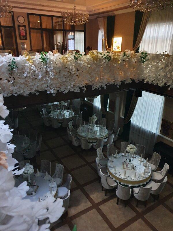 Гостинично-ресторанный комплекс Куртимас