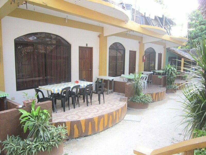 Holiday Homes De Boracay