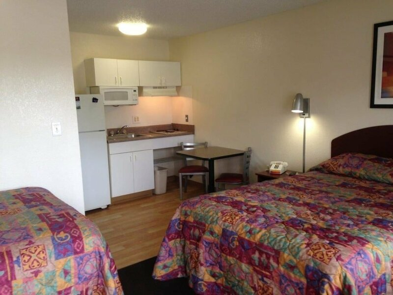 InTown Extended Stay San Antonio Tx - Perrin Beitel Road