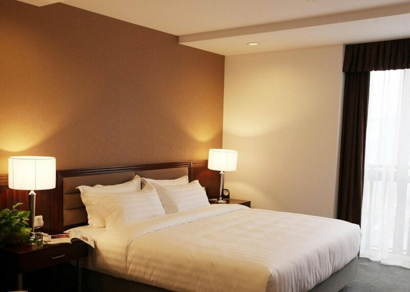 Shanghai Yi Goo Hotel