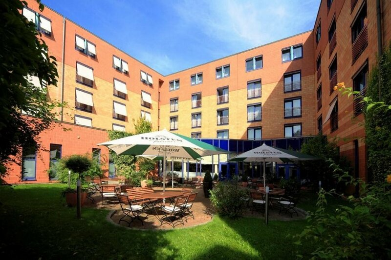 H4 Hotel Hamburg-Bergedorf
