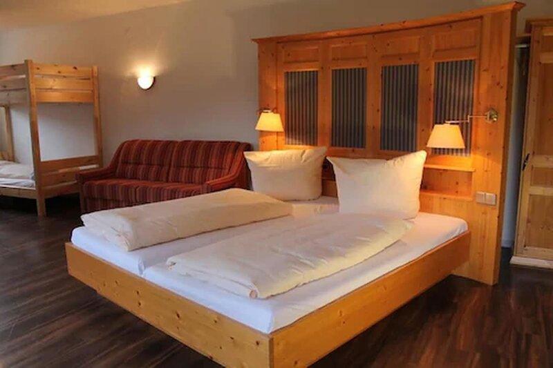 Action Forest Aktiv Hotel