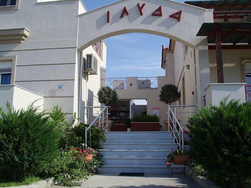 Ilyda Residence Suites