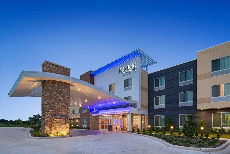Fairfield Inn & Suites by Marriott Houston Richmond