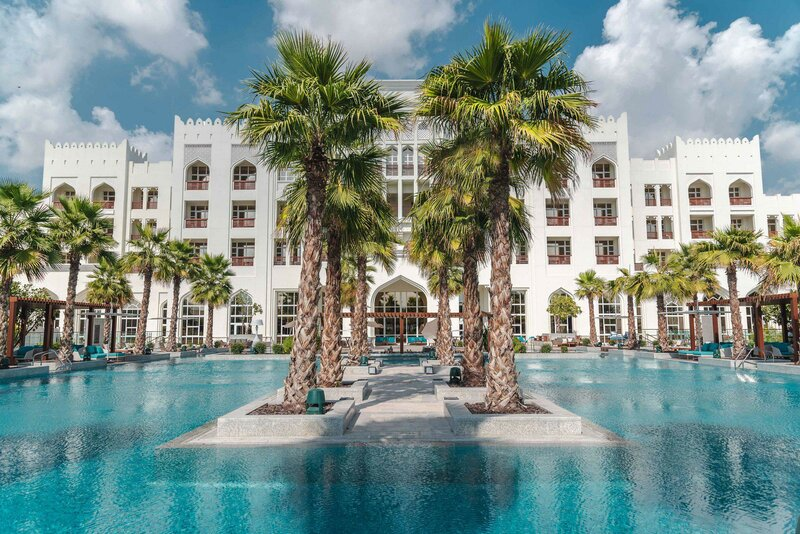 Al Messila, a Luxury Collection Resort & SPA, Doha