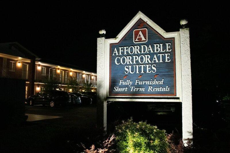 Affordable Corporate Suites - Harrisonburg