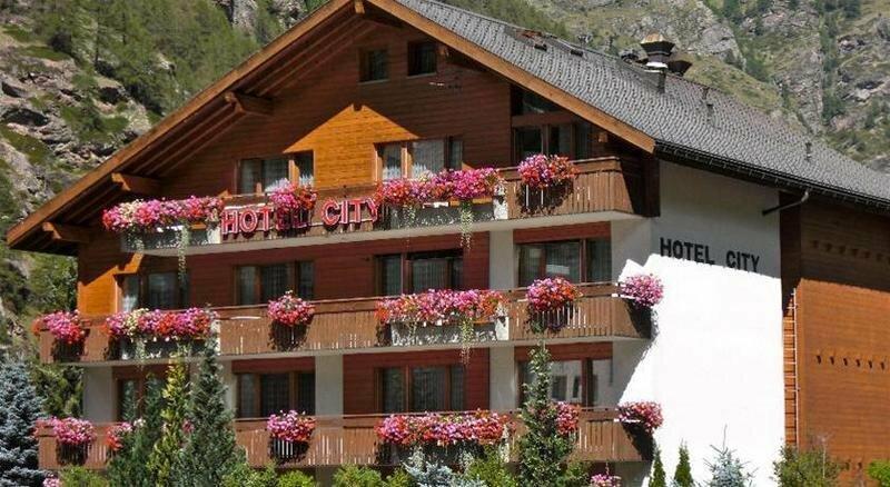 Hotel City & Gästehaus St. Martin