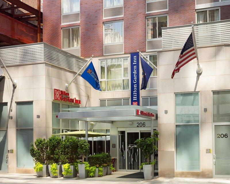 Hilton Garden Inn New York/Manhattan-Midtown East