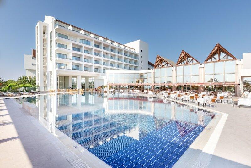 Grand Hotel Ontur Çeşme