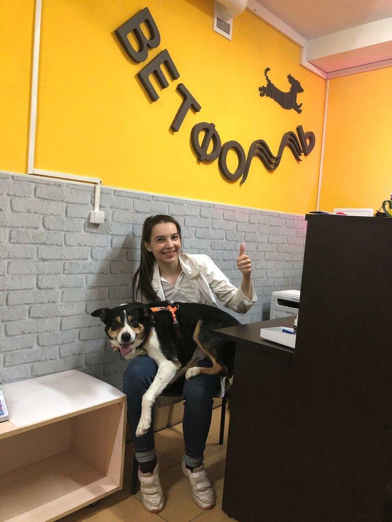 ветеринарная клиника — ВетФолль — Москва, фото №2