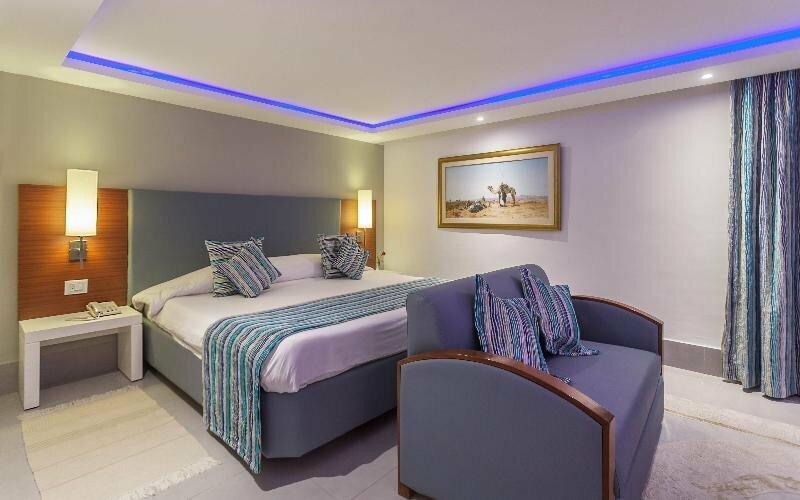 hotel — SunConnect Aqua Resort — Tunisia, photo 1