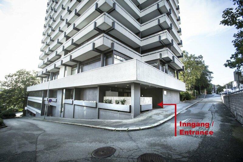 City Housing - Kanikkbakken 6