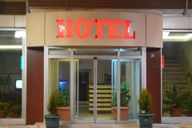 İsik Hotel