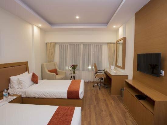 Hotel Southern Star Bangalore