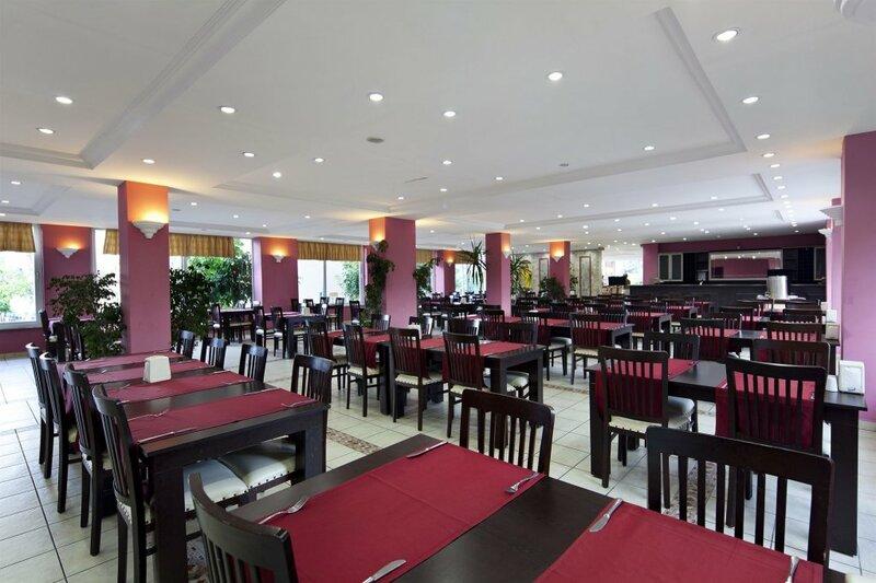 Limoncello Garden Otel