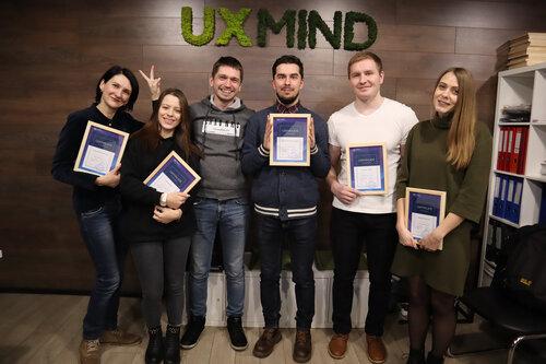 компьютерные курсы — Ux Mind — Минск, фото №1