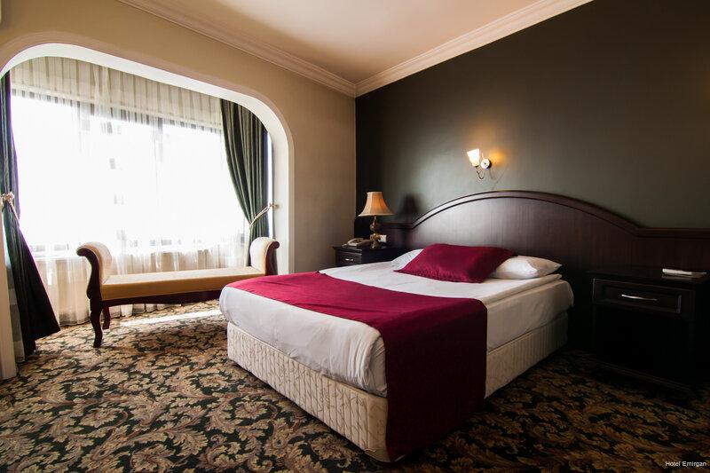 Hotel Emirgan