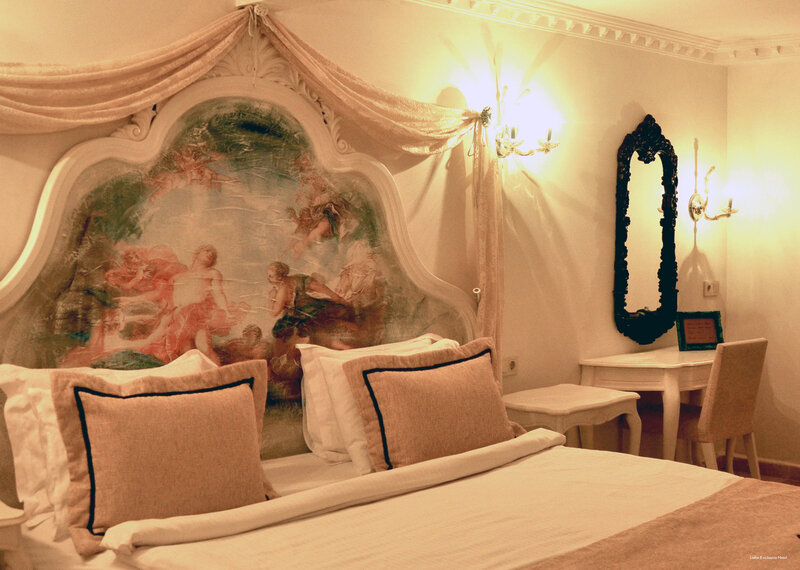 Lethe Exclusive Hotel