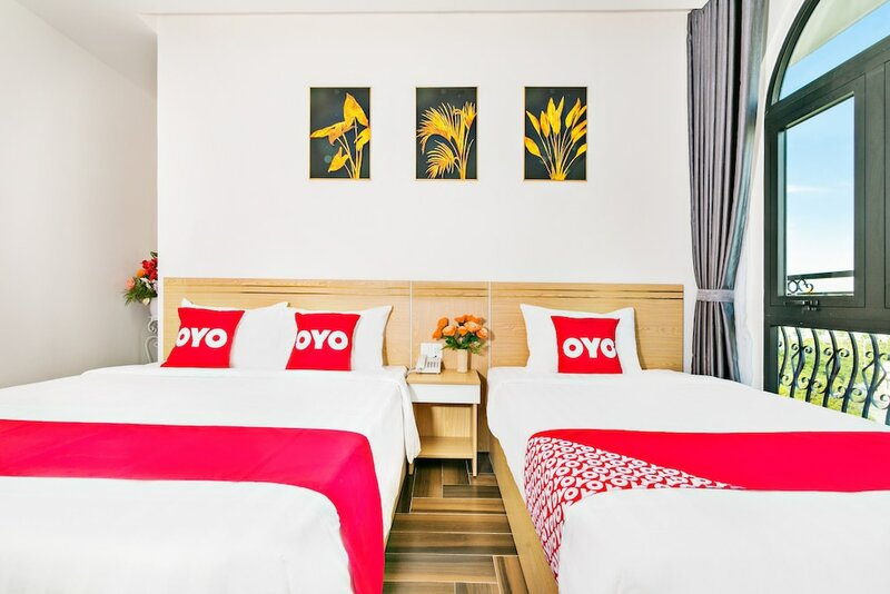 Oyo 774 Euro Star Hotel