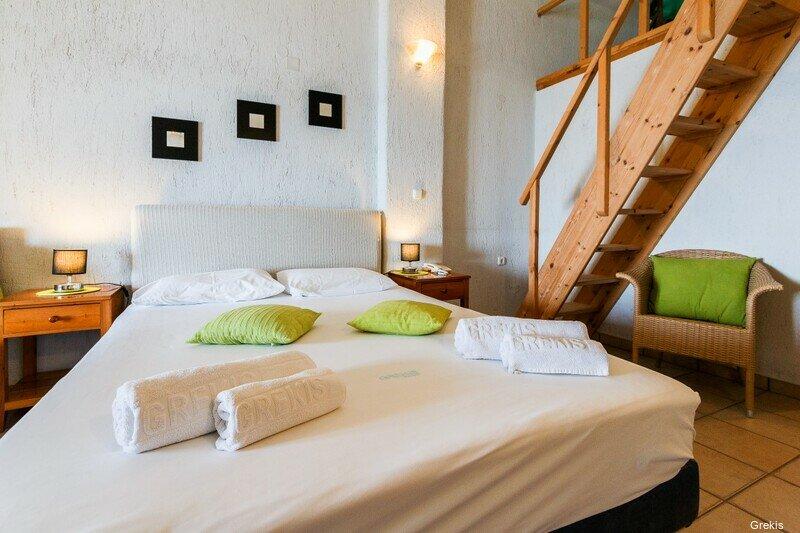 Grekis hotel & Apartments