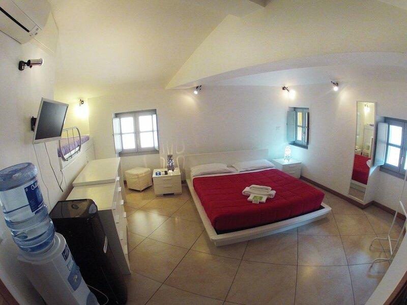 Room Suite Center