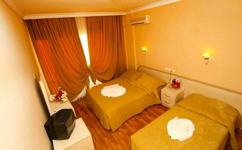 Blue Egeria Park Hotel
