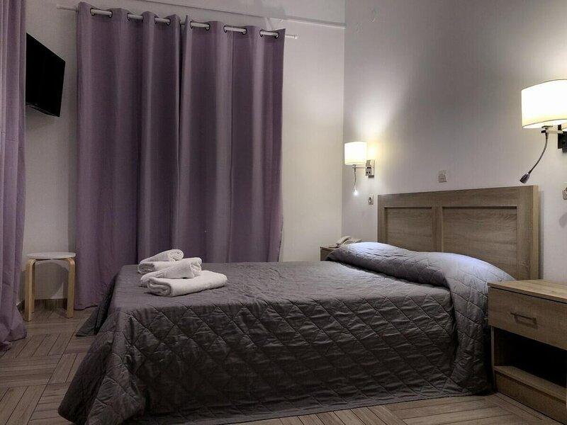 Venus Minimal Hotel