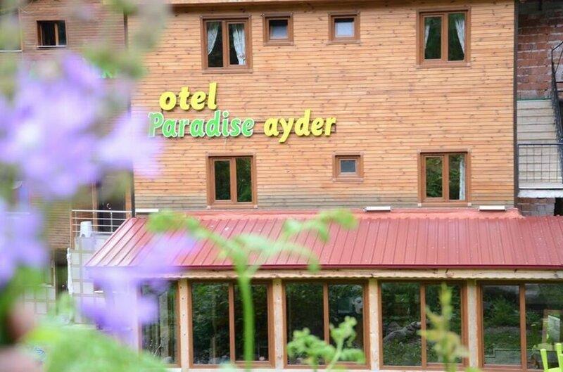 Ayder Paradise Otel