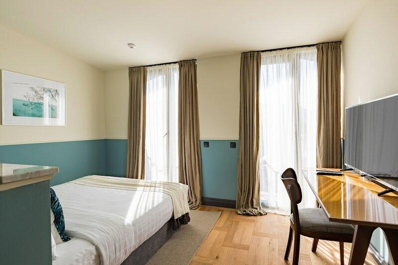 Communal Hotel Plekhanovi