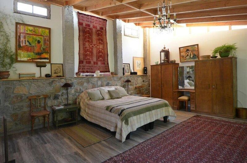 El Paraíso Lodge Alcohuaz
