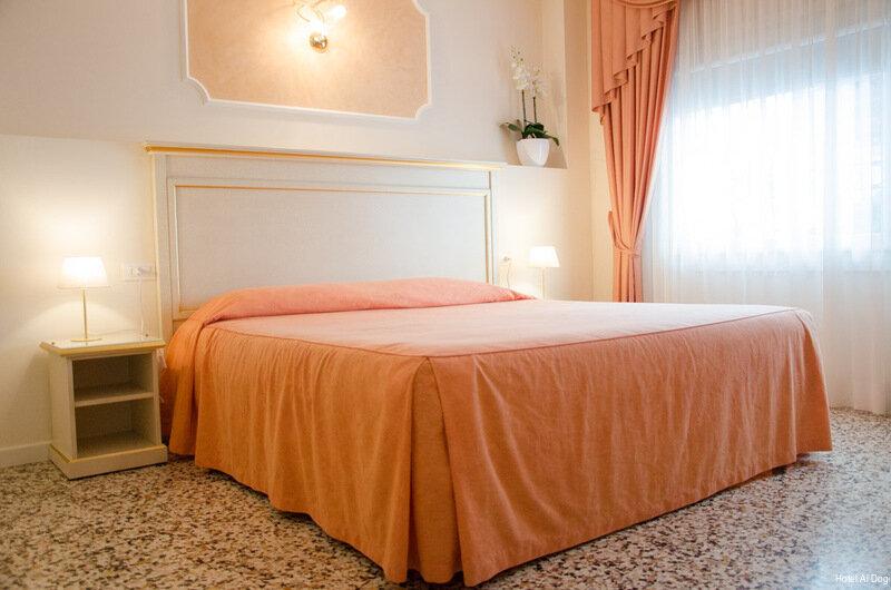 Hotel Ai Dogi