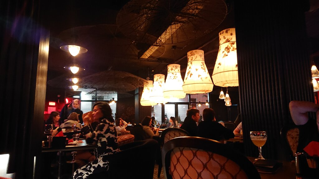 ресторан — Чайный пьяница — Минск, фото №2