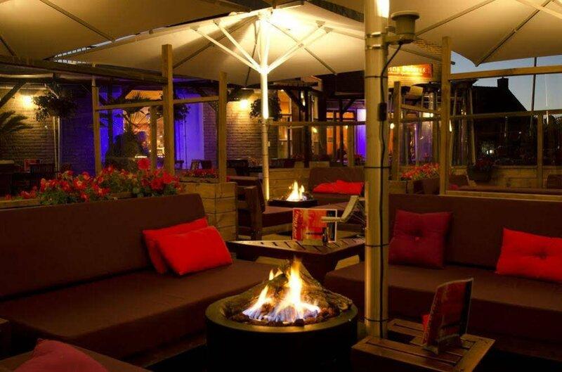Hotel Restaurant Dolores