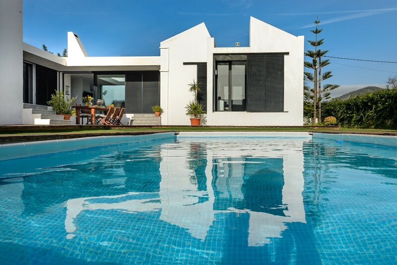 New Villa Anur