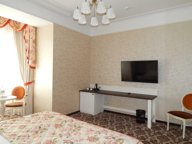 Kamelot Hotel