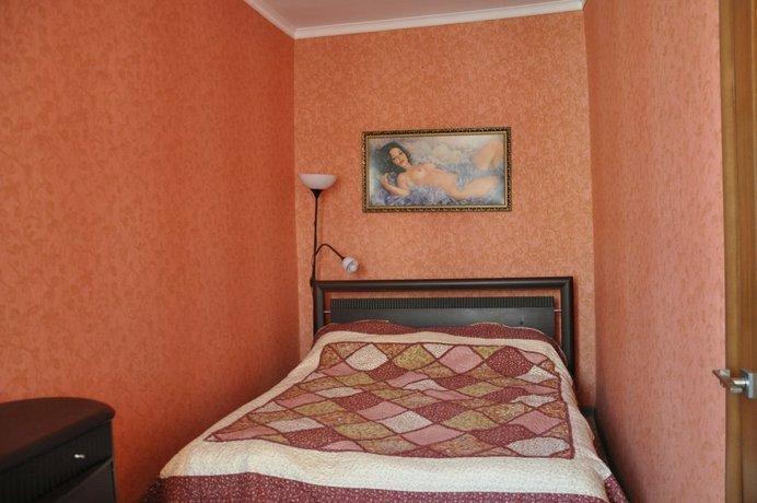 Гостевой Дом Краснофлотская 29