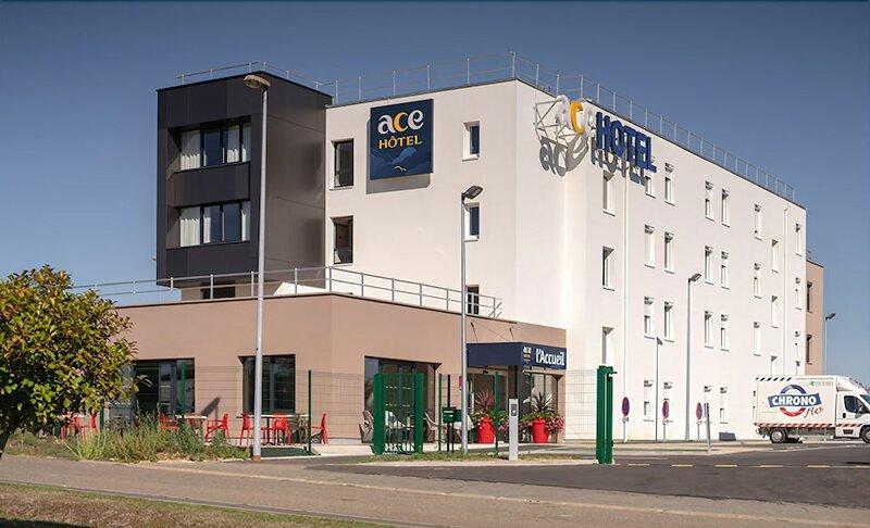 Ace Hôtel Le Mans