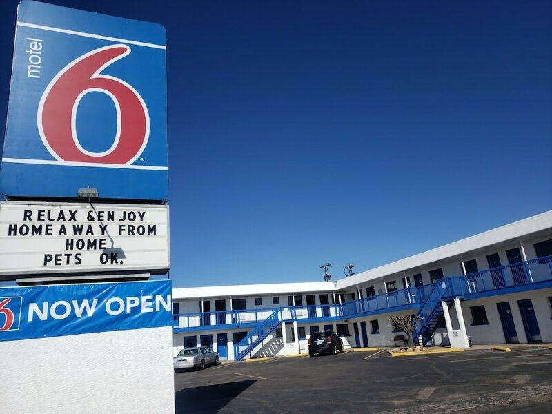 Motel 6 Canon City, Co