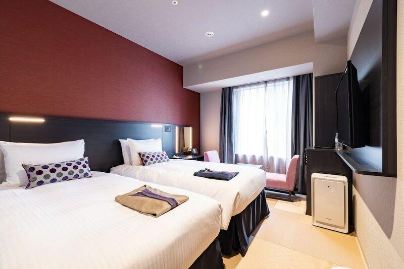 Hiyori Hotel Tokyo Ginza East