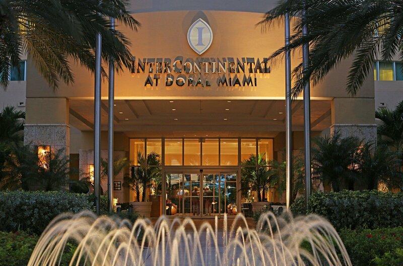 Intercontinental At Doral