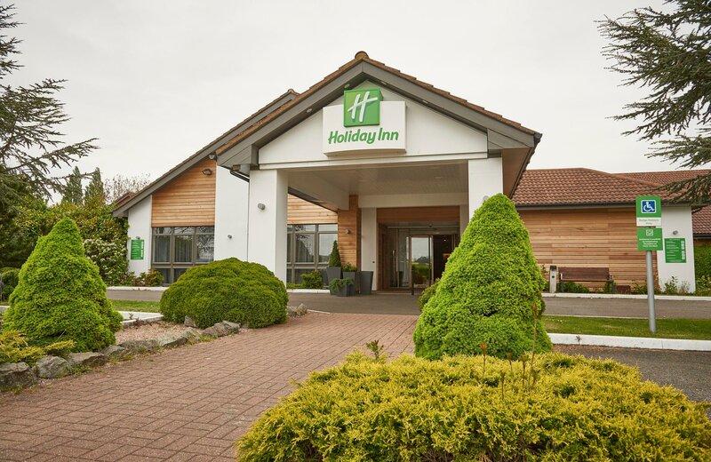 Holiday Inn Northampton West M1, Jct 16