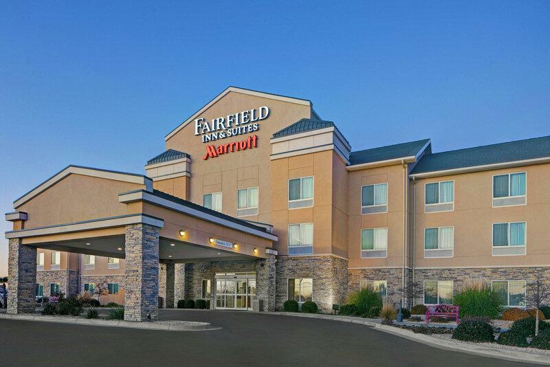 Fairfield Inn & Suites by Marriott Carlsbad