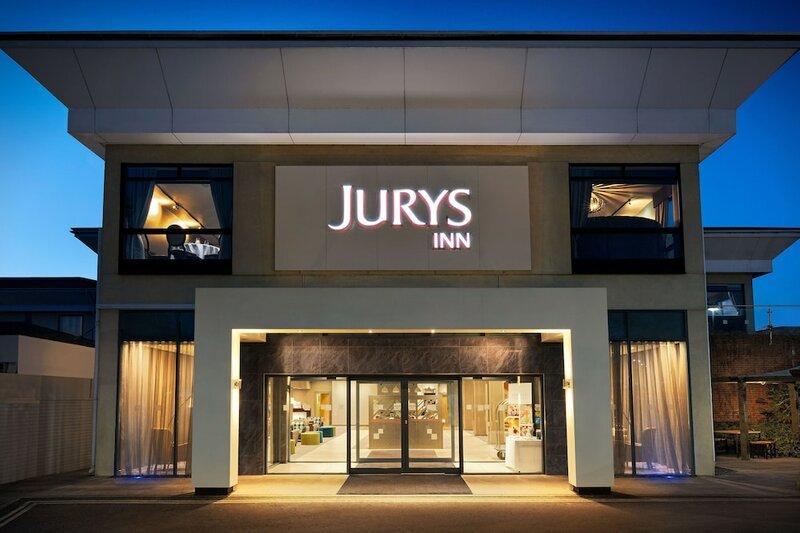 Jurys Inn Oxford