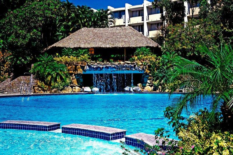 Sheraton Presidente San Salvador Hotel