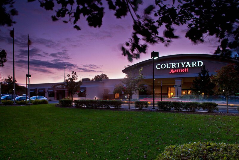Courtyard by Marriott Montvale