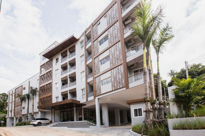 Palmetto Park Condominium