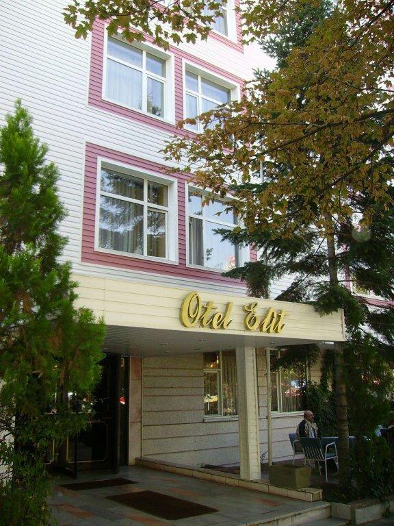 Elit Otel Ankara