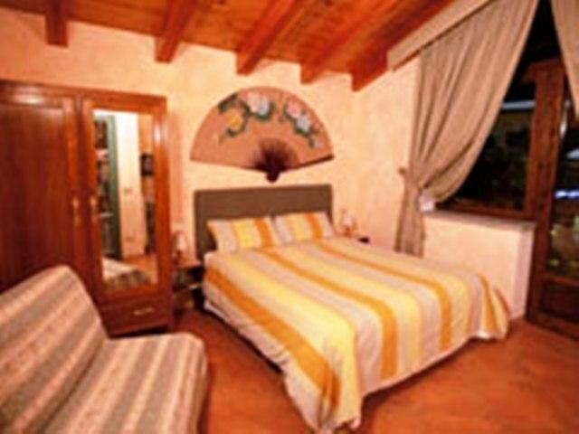 Hotel Chalet Joli